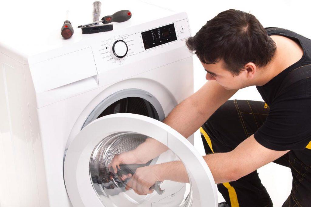 Reparación de Electrodomésticos Oviedo realiza servicio técnico en lavadoras